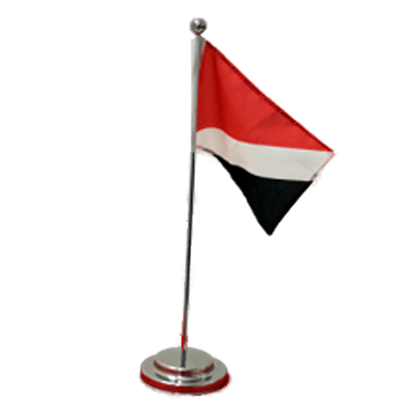 sealand desktop flag