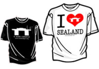 sealand gift pack